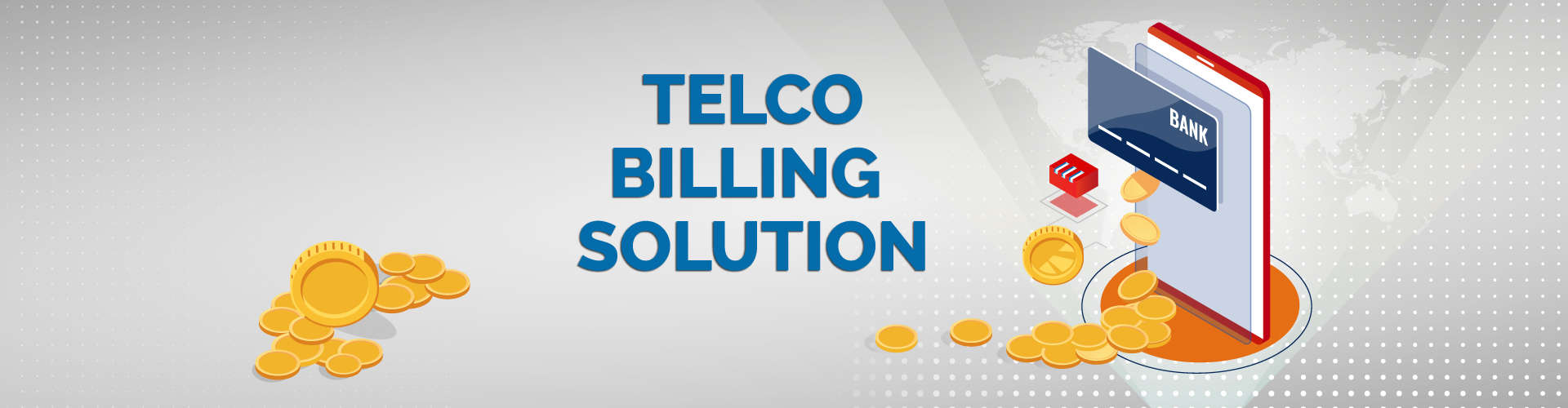 Telco Billing Solution, Telco Billing Solution
