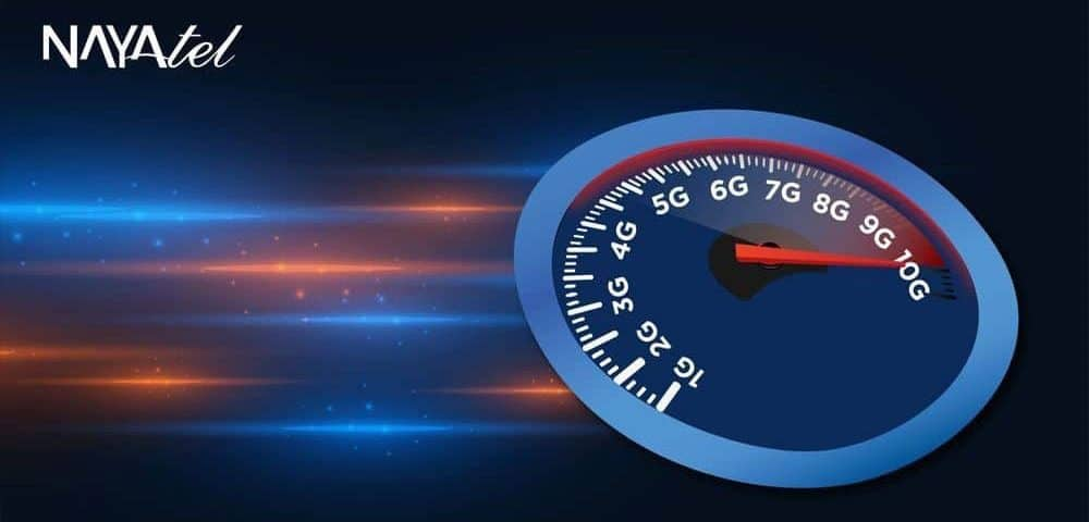 Nayatel Becomes First to Launch 10Gbps XG-PON in Pakistan